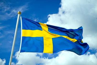Congratulations everyone today on Swedish Flag Day